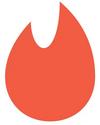 Значок огонь Прометея ВКонтакте