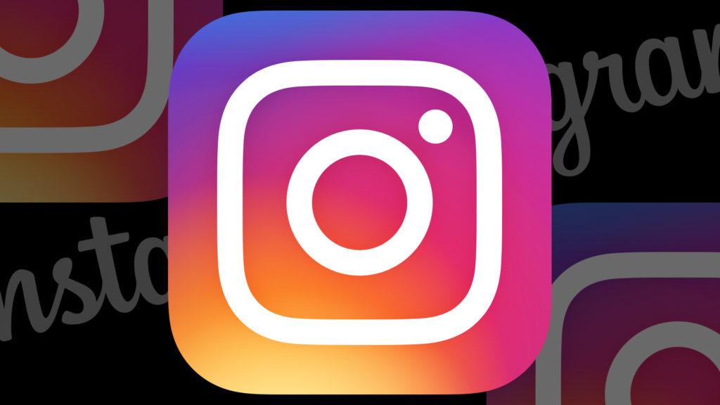 шопинг посты в instagram